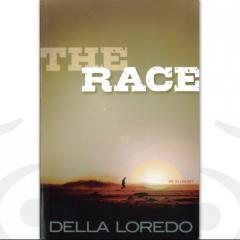 The Race by Della Loredo