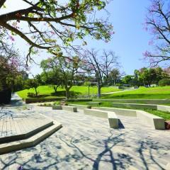 Hamilton Terrace Honors Beloved La Sierra Music Professor