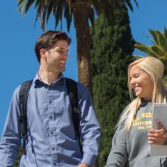 Video: La Sierra for International Students