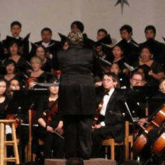 Video: Candlelight Concert 2013