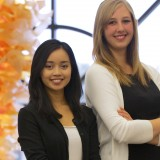 Presidential Scholarship Winners Combine Academic Excellence and Community Involvement