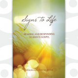 Signs to Life by Kendra Haloviak Valentine