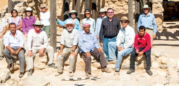 Archaeology Gets New Center at La Sierra