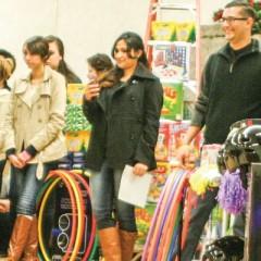 Business Class Raises Thousands for After-School Programs