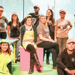 Drama program Presents First Children's Theater