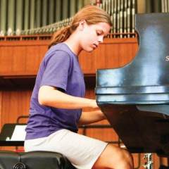 Visual and Performing Arts Academy Opens on Campus