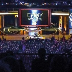 Film Students Walk the Red Carpet at Primetime Emmys