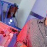 Marine Biologist Lands NSF Grant to Study Fish Adaptation