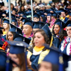 Graduate offers 6 steps toward achieving goals
