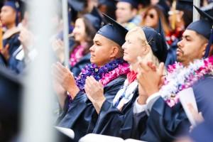 2015 graduates