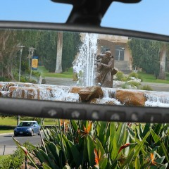 The View From the Rearview Mirror
